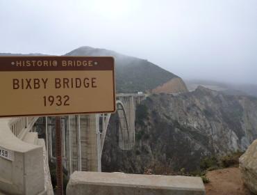 En gammel bro åbenbart