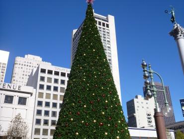 SF Juletræ - vi nærmer os ret meget december!