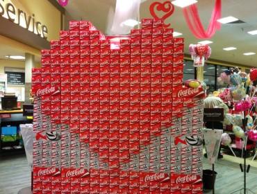 Happy Valentines... Selvom en eller anden absolut skulle have colaerne herfra!