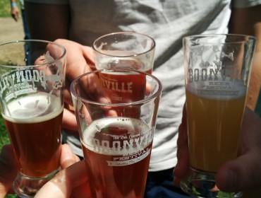 "Årets øl""glas"""