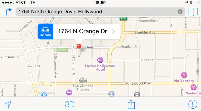 Bare lige hvis andre skal til Hollywood kan det her sted KUN anbefales:)