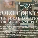 Yes, der er en by i CA der hedder YOLO, det er nice!