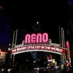 Velkommen til Reno