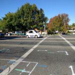 Googles selvkørende biler - så SØDE.